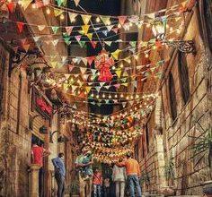 Photo of حالات واتس اب رمضانيه مكتوبة 2020