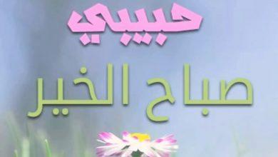 Photo of حالات واتس صباح الخير حبيبي