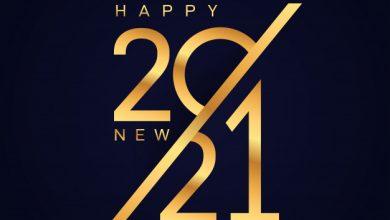 حالات واتس تهنئة رأس السنة للحبيبب 2021