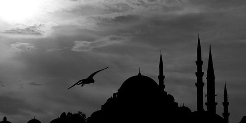 حالات واتس دينية عن رمضان